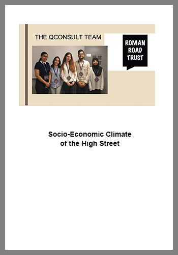 Q Consult Insights into Climate of High Street